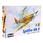 Spitfire Mk II Model Kit